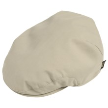 Gottmann Bristol-G Gore-Tex® Driving Cap - UPF 40+, Waterproof (For Men) in Beige - Closeouts