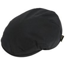 Gottmann Bristol-G Gore-Tex® Driving Cap - UPF 40+, Waterproof (For Men) in Black - Closeouts