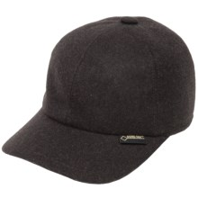 Gottmann Gore-Tex® Baseball Cap - Waterproof, Ear Flaps (For Men and Women) in Brown - Closeouts
