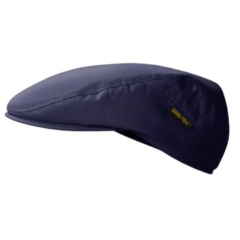 Gottmann Gore-Tex® Driving Cap - Waterproof  (For Men and Women) in Marine