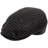 Gottmann Innsbruck Driving Cap - Ear Flaps, Water Repellent (For Men)