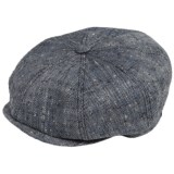 Gottmann Kingston Driving Cap - Silk (For Men)