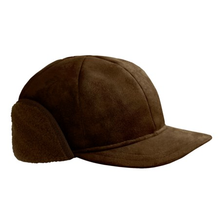 Gottmann Nordic Hat  (For Men and Women) in Brown