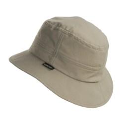 Gottmann Rainhat-G Gore-Tex® Hat - Waterproof (For Men and Women) in Khaki