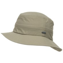 Gottmann Water-Repellent Bucket Rain Hat (For Men) in Olive - Closeouts