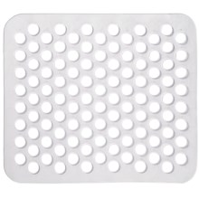 Gourmet Club Sink Basics Sink Mat in Clear - Closeouts