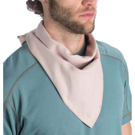 Grabber Magic Cool Bandana - UPF 50+ in Khaki - Closeouts