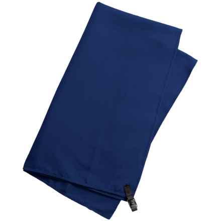 Grabber Magic Cool Cloth - UPF 50+ in Arctic Blue - Closeouts