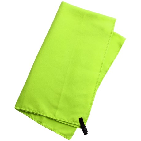 Grabber Magic Cool Cloth - UPF 50+ in High Vis Yellow