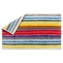 Graccioza Lollypop Bath Rug - Reversible, Medium in Multi - Closeouts