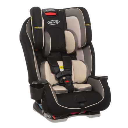 Graco Cyrus Milestone All-in-1 Convertible Car Seat - Safety Surround in See Photo - Closeouts