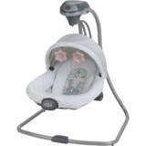 Graco Oasis Swing with Soothe Surround® Technology