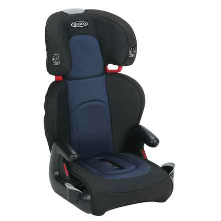 Graco TurboBooster® Take Along Highback Booster Car Seat in See Photo