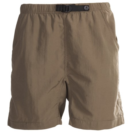 Gramicci's Quick Dry 2 G Shorts - UPF 30 (For Women) in Amphora