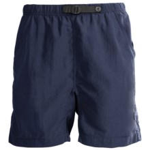 Gramicci's Quick Dry 2 G Shorts - UPF 30 (For Women) in Atlantic - Closeouts