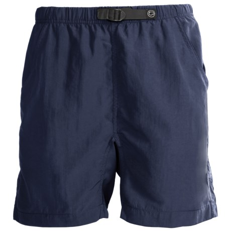 Gramicci's Quick Dry 2 G Shorts - UPF 30 (For Women) in Atlantic