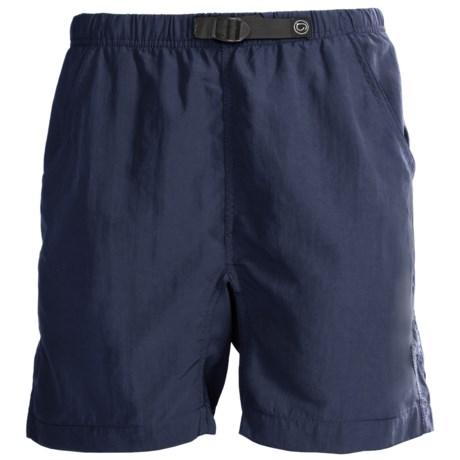 Gramicci's Quick Dry 2 G Shorts - UPF 30 (For Women) in Atlantic