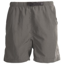 Gramicci's Quick Dry 2 G Shorts - UPF 30 (For Women) in Shale - Closeouts