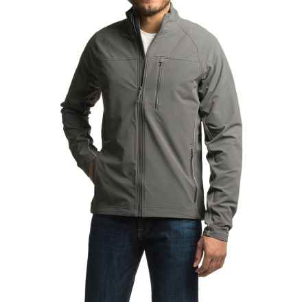 Gramicci Apricity Trail Full-Zip Jacket (For Men) in Asphalt Grey - Closeouts