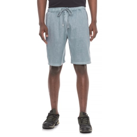 Gramicci Beach Comber Solid Shorts (For Men) in Deep Sky