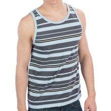 Gramicci Blackwelder Tank Top (For Men) in Light Turq - Closeouts