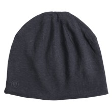 Gramicci Camura DT Beanie Hat - Hemp-Organic Cotton (For Men) in Grey Slate - Closeouts