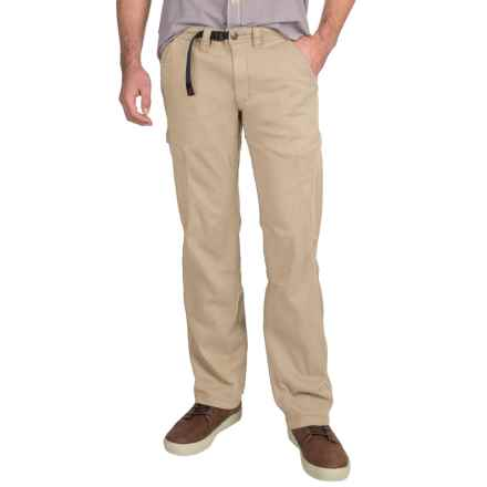 Gramicci Cargo G Pants (For Men) in Sand - Closeouts