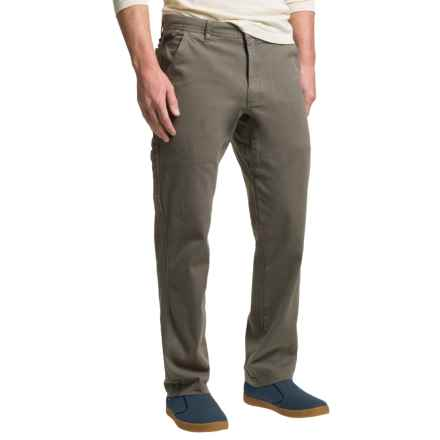 Gramicci City Chino Pants (For Men) in Castle Rock - Closeouts