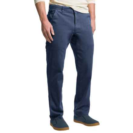 Gramicci City Chino Pants (For Men) in Navy - Closeouts