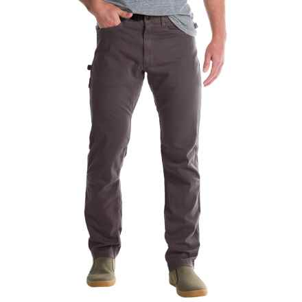 Gramicci City Jeans (For Men) in Black - Closeouts