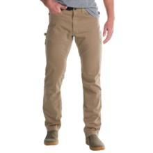 Gramicci City Jeans (For Men) in Dark Khaki - Closeouts