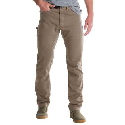 Gramicci City Jeans (For Men) in Hawk - Closeouts