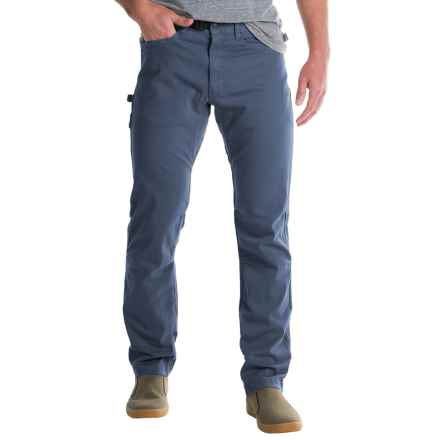 Gramicci City Jeans (For Men) in Vintage Indigo - Closeouts