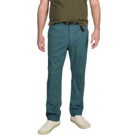 Gramicci Climber G Pants (For Men) in Legion Blue - Closeouts