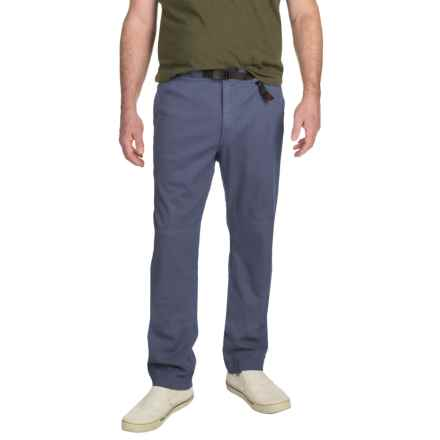 Gramicci Climber G Pants (For Men) in Navy - Closeouts