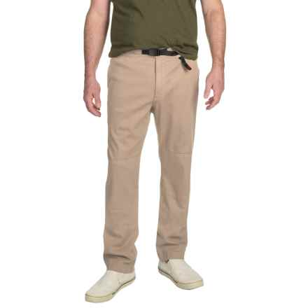 Gramicci Climber G Pants (For Men) in True Khaki - Closeouts
