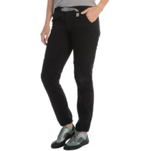 Gramicci Climber G Pants (For Women) in Black - Closeouts