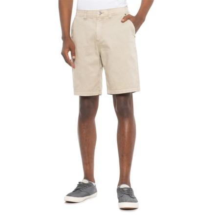 384b4c03d3 Gramicci Daily Driver Chino Shorts - Organic Cotton (For Men) in Stone -  Closeouts