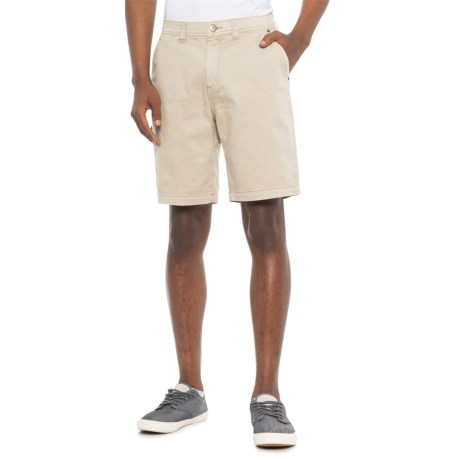 2ab6a5bf Gramicci Daily Driver Chino Shorts - Organic Cotton (For Men) in Stone