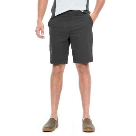 Gramicci Daily Driver Shorts (For Men) in Black - Closeouts