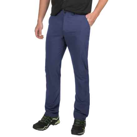 Gramicci Daily Driver Stretch-Woven Chino Pants (For Men) in Indigo Ink - Closeouts