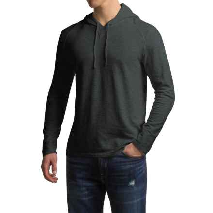 Gramicci Damon Hoodie (For Men) in Black - Closeouts