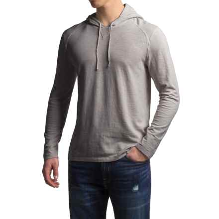Gramicci Damon Hoodie (For Men) in Grey Stone - Closeouts