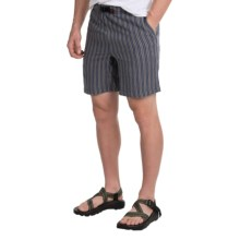 Gramicci Del Cabo G Shorts - UPF 50+ (For Men) in Flannel Grey - Closeouts