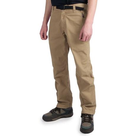 Gramicci Delano Pants (For Men) in Classic Khaki