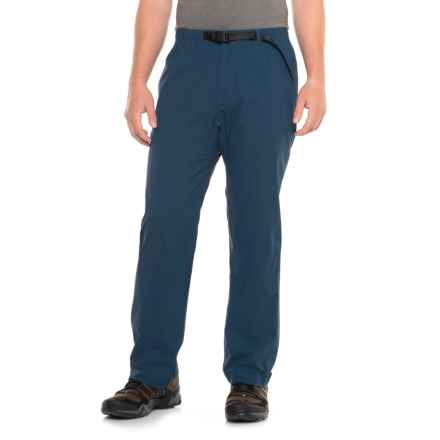 Gramicci Flag Blue Rockin' Sport Pants - UPF 50 (For Men) in Flag Blue - Closeouts