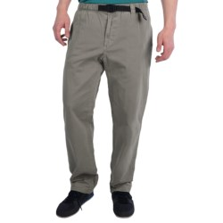 Gramicci Flannel-Lined Rockin' Sport Pants - UPF 50 (For Men) in Hawk