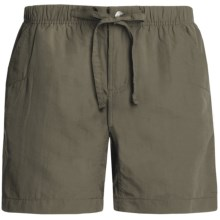 Gramicci Free Stride Sahara Shorts - UPF 30 (For Women) in Bungee Cord - Closeouts