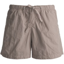 Gramicci Free Stride Shorts - UPF 30, Quick Dry (For Women) in Sand Dune - Closeouts
