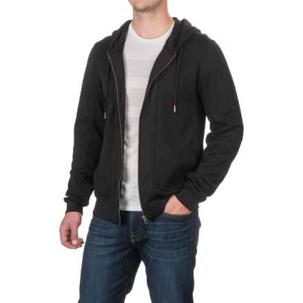 Gramicci Funday Hoodie - Organic Cotton (For Men) in Black - Closeouts
